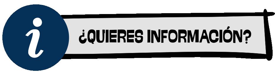 Pide información